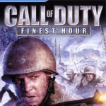 CALL OF DUTY FINEST HOUR [ESPAÑOL] [PS3] [PKG] [MEGA]